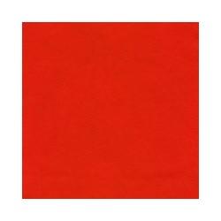 Coprimacchia in tnt rosso