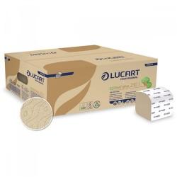 Carta Igienica interfogliata in carta riciclata