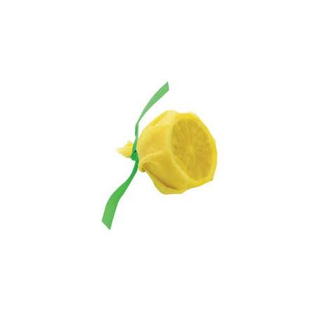 Salva limone con laccetti