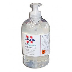 Amuchina Gel Disinfettante Mani 500 ml