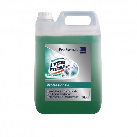Lysoform Detergente Professionale