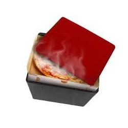 Contenitore termico per pizza