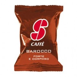 CAPSULA CAFFE' Barocco ESSSE CAFFE'