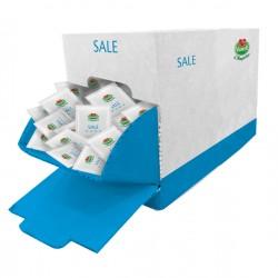 Sale - bustine monodose da 2 gr