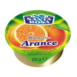 Confettura di Arancia in vaschetta