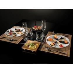 Tovaglietta Sushi in legno