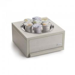 bowl refrigerabile multiuso con coperchio Buffet Compact