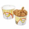 contenitore pollo con coperchio