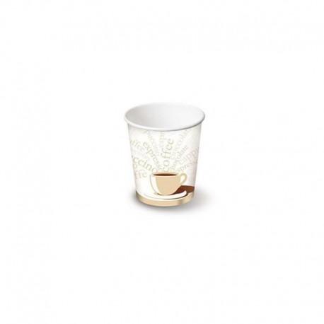 Bicchiere Linea Caldo ml 215